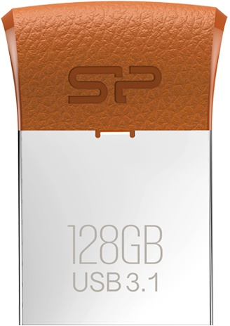Silicon Power Jewel J35 128GB Bruin