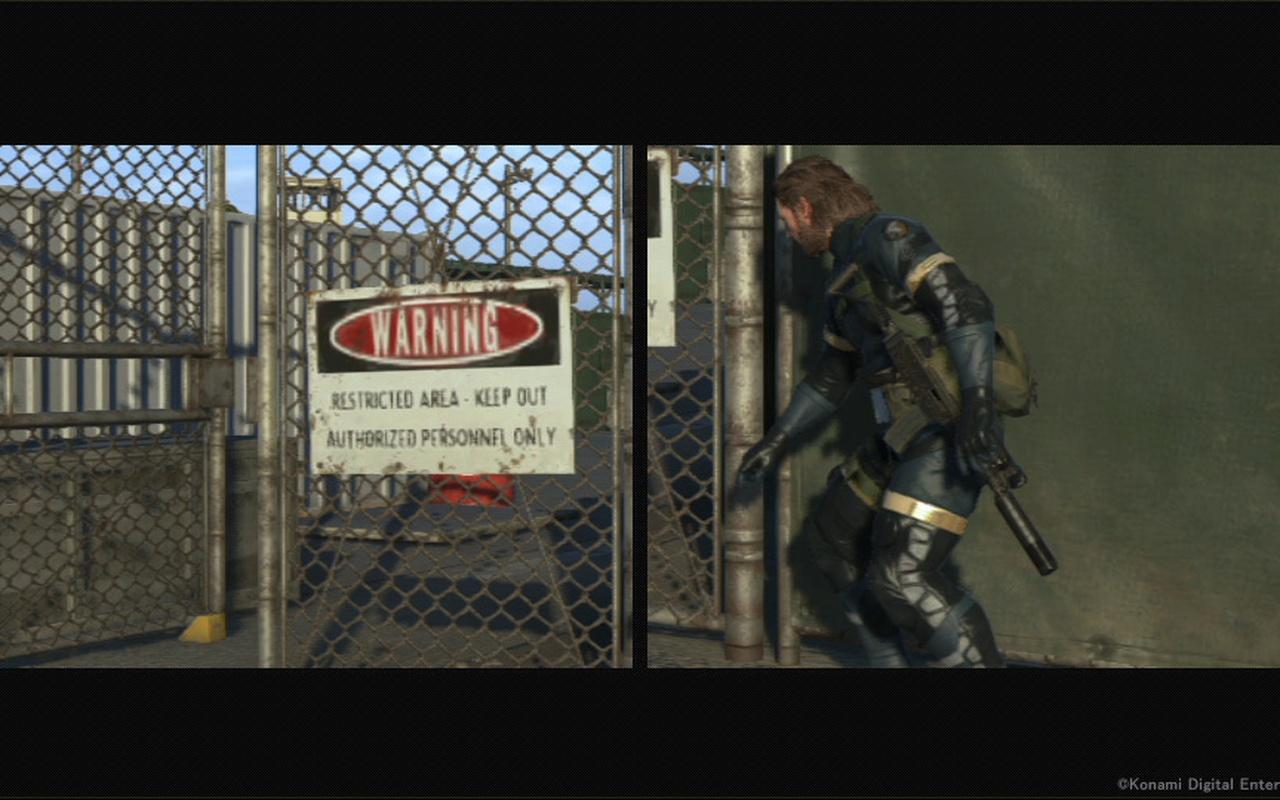MGSV: PS3 (zoom)
