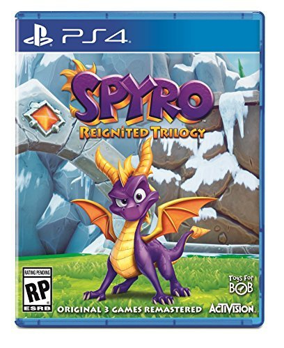 Spryo-remasters