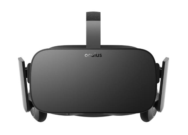 oculus rift consumer 2016