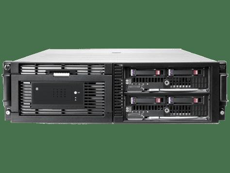 HP StoreEasy X5520 G2 LFF 7.2K 8TB