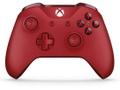 Goedkoopste Microsoft Xbox One S Draadloze controller Rood