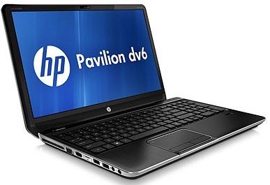 HP Pavilion dv6-7000