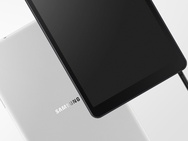 "Samsung Galaxy Tab A 8"" With S Pen, 2019"