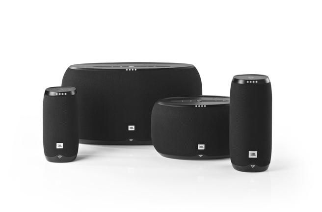 JBL Link-speakers