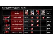 AMD gamebundel
