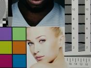 Testkaart- HTC One (M8) - goed licht