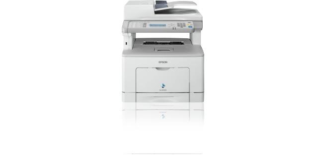 Epson AL-MX300DNF