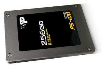 Patriot PS-100 Series-ssd