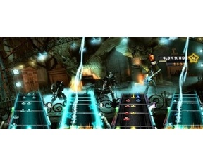 Guitar Hero 5 Gitaar Bundel, PlayStation 3