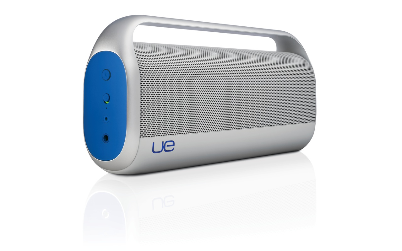 Logitech UE Boombox