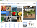 Google Picasa - web album