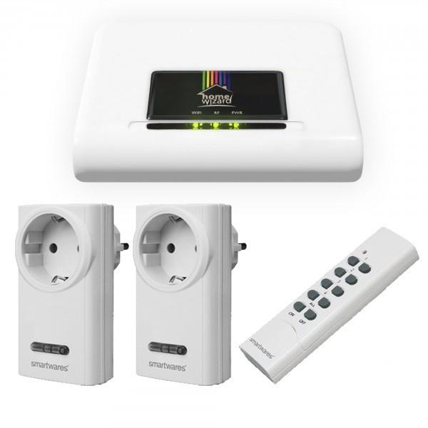 HomeWizard Connect Kit