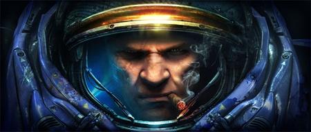 Starcraft II Terran