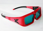 XpanD 3d-bril