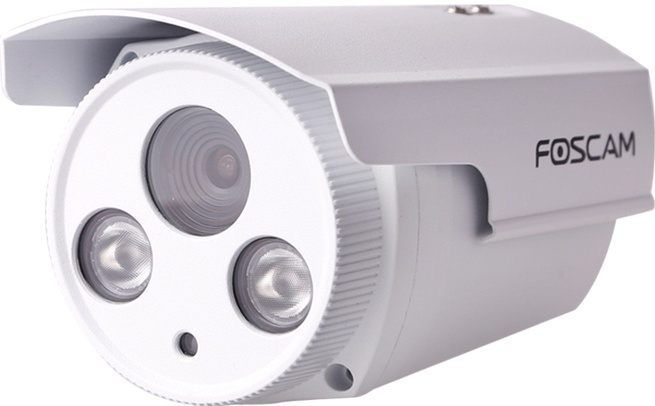 Foscam FI9903P Outdoor Full-HD IP Camera