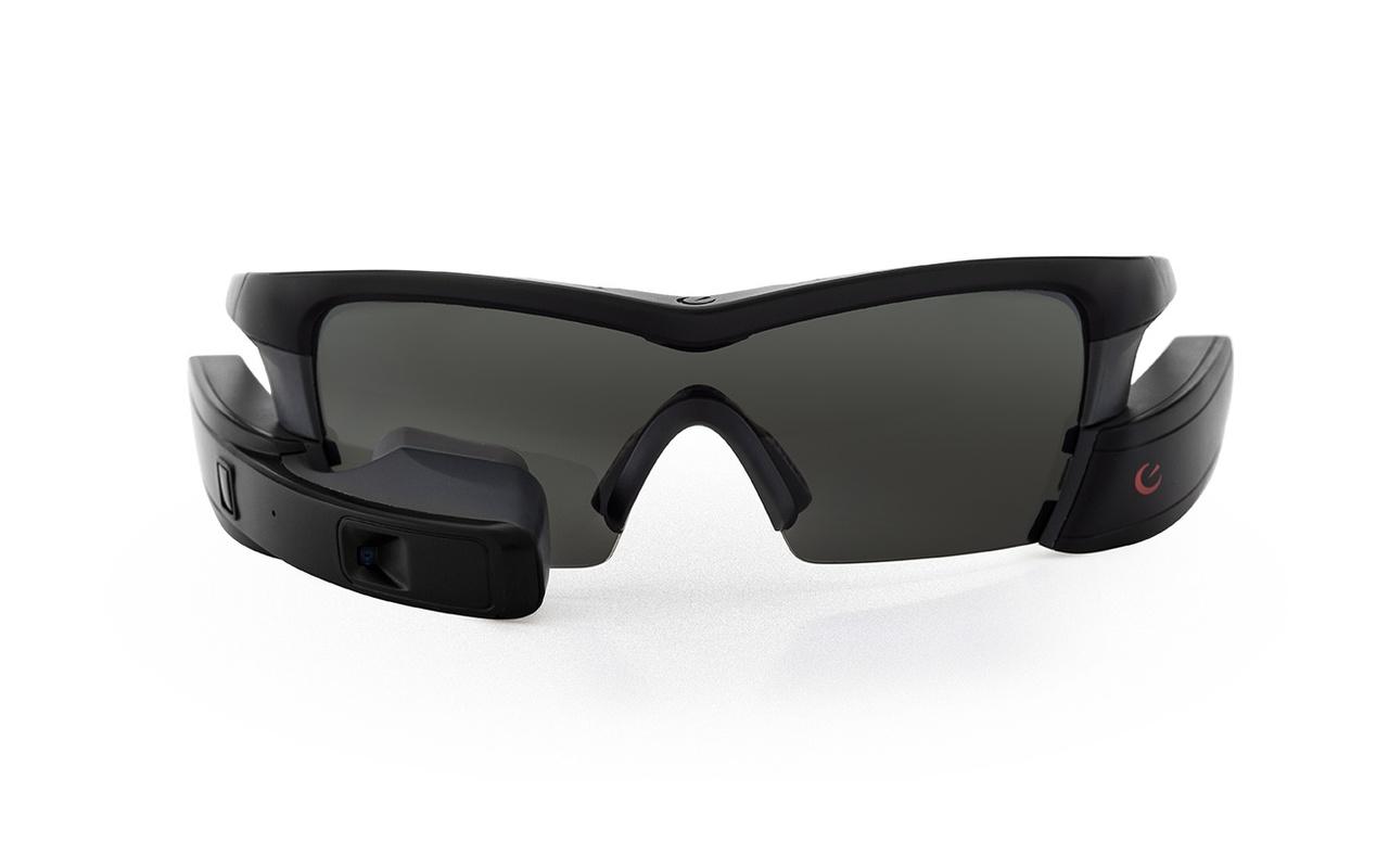 Recon Jet Smart Glass