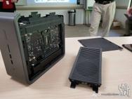Komende Intel NUC-pc's kunnen met losse videokaart uitgebreid worden