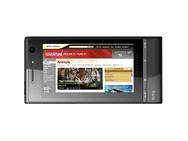 HTC Touch Diamond2 NL Zwart