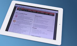 Apple iPad 2: vakwerk