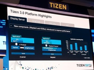 Samsung Tizen 3.0