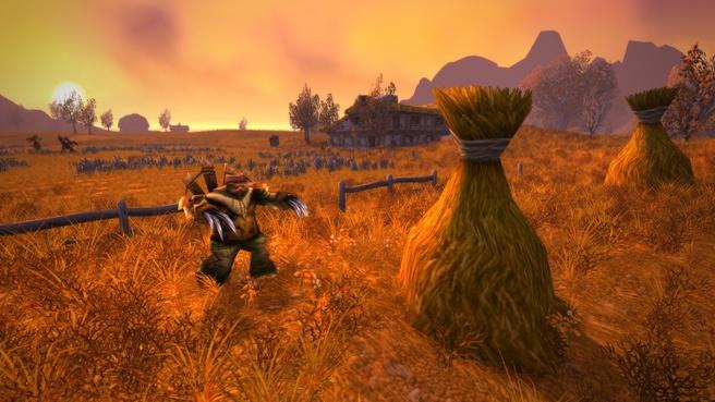 World of Warcraft Classic-servers zijn doelwit van ddos