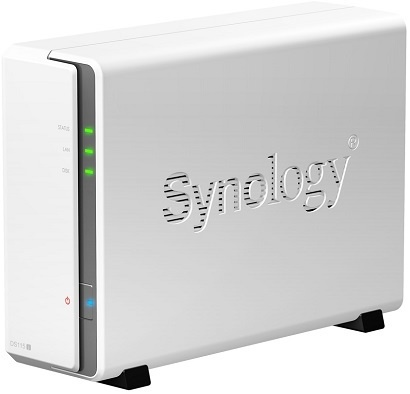 Synology DS115j 3TB