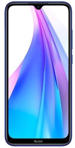 Xiaomi Redmi Note 8T (4GB ram, 64GB opslag) Blauw