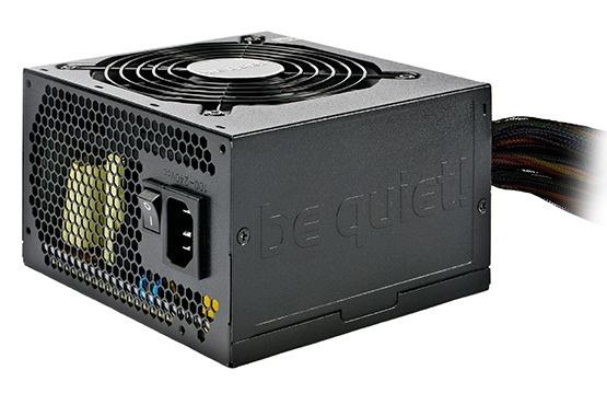 Be Quiet S7-serie 700W