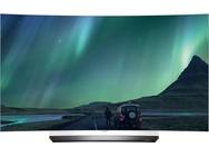 LG OLED55C6V Zwart
