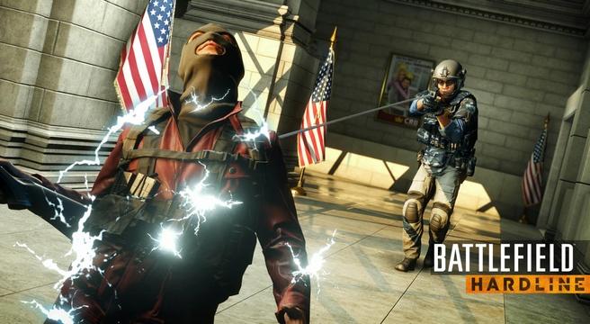 Battlefield Hardliner