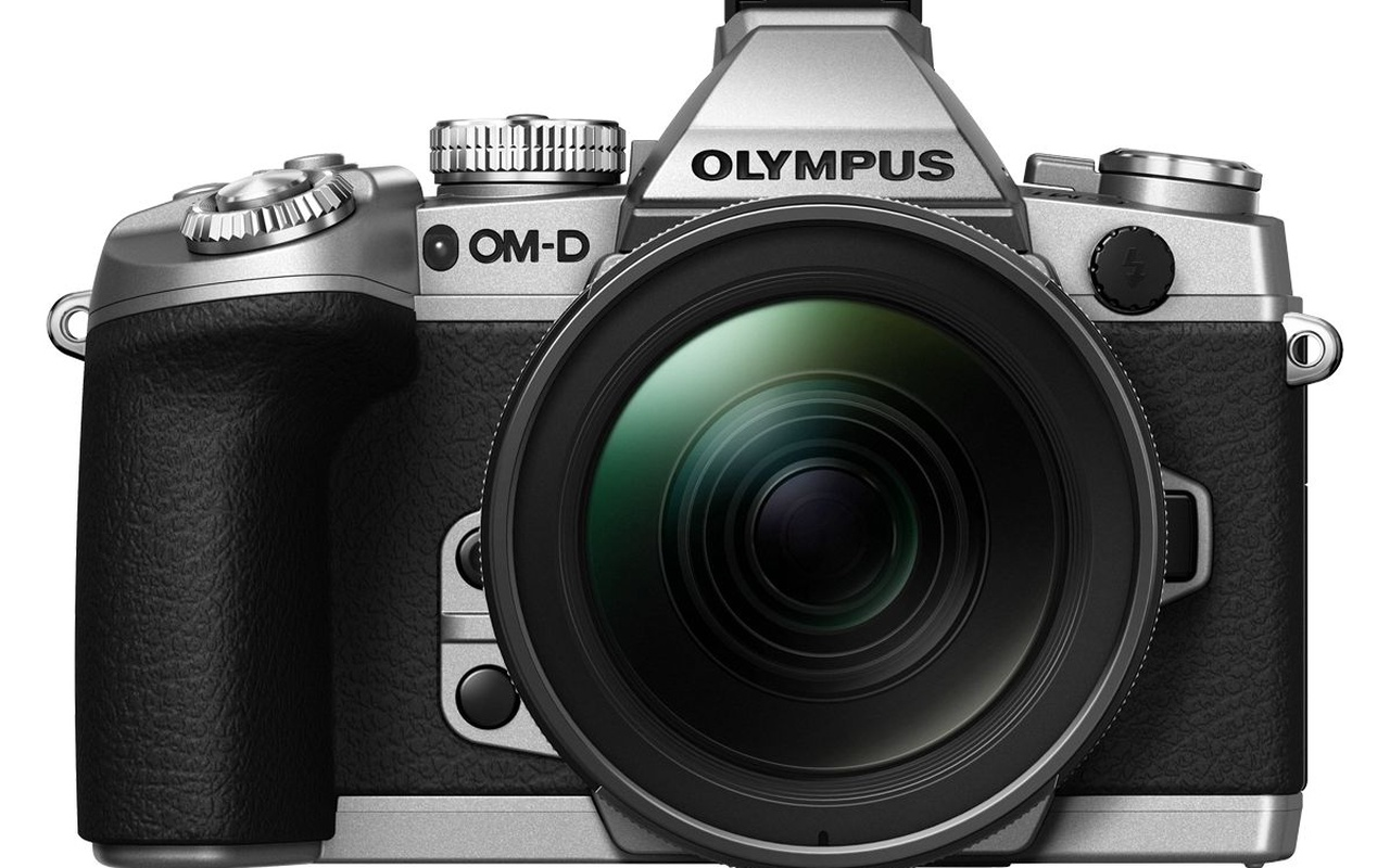 Olympus Photokina 2014
