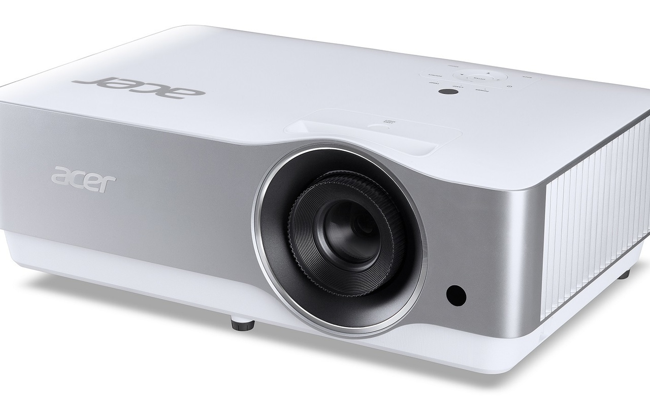 Acer projector VL7860