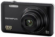 Olympus compactcamera divisie uitdunnen
