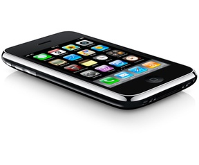 Apple iPhone 3GS 8GB Zwart