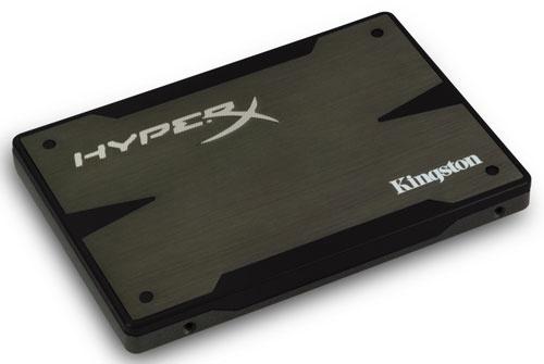 Kingston HyperX 3K SH103S3/90G 120GB