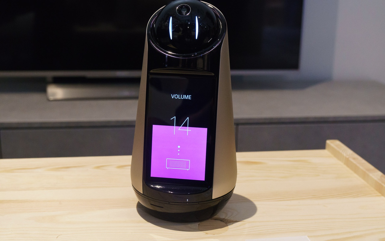 Sony Xperia Agent