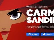 Carmen Sandiego 2019