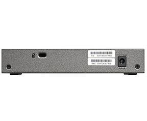 Netgear Prosafe Gigabit Plus GS108Ev3