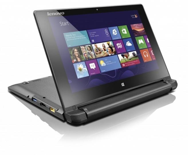 Lenovo Lenovo A10 inch Cortex-A9 / 16GB SSD / 2GB / KB / M-TOUCH