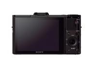 Sony Cyber-shot RX100 II Zwart