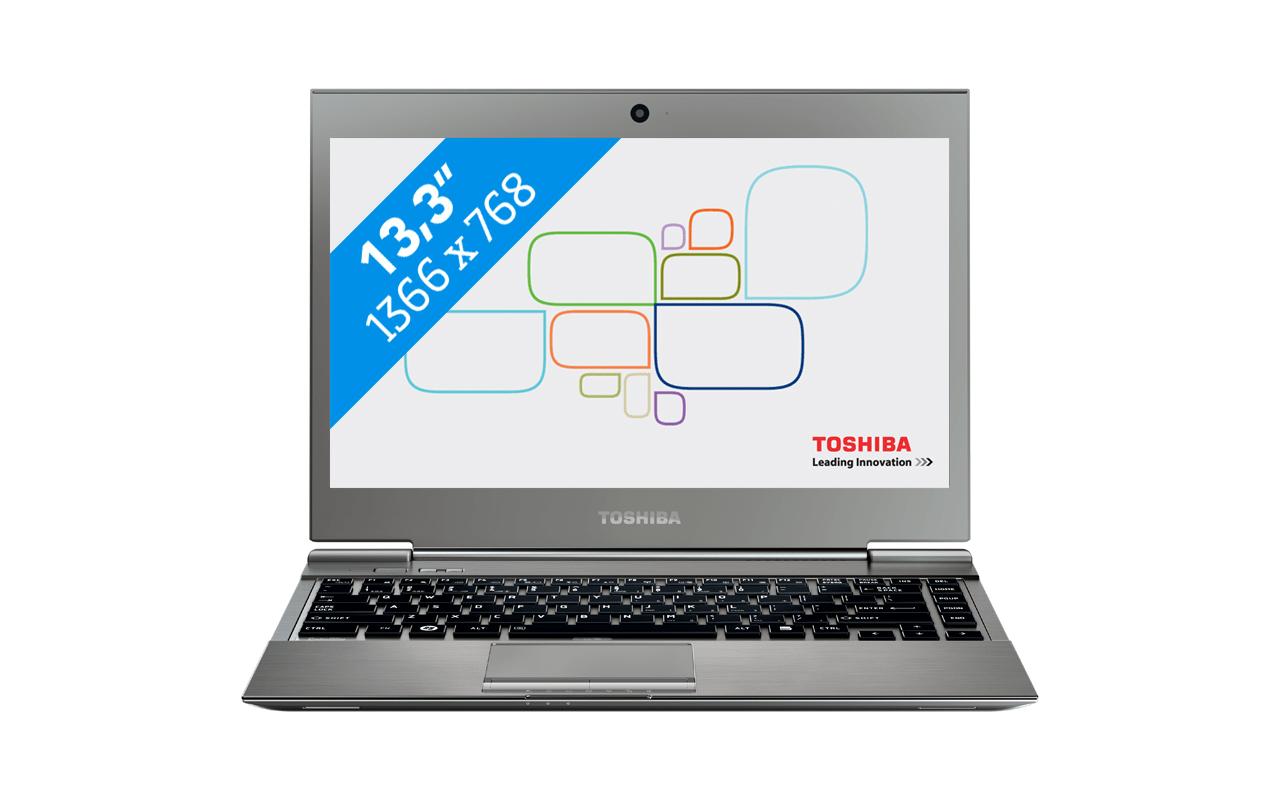 toshiba portege z930 specs pdf