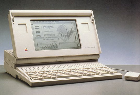 apple bracht eerste mac computer 30 jaar geleden uit computer nieuws tweakers. Black Bedroom Furniture Sets. Home Design Ideas