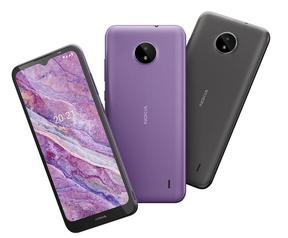 Nokia C20 en C10