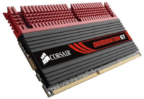 Corsair Dominator GTX 2250MHz