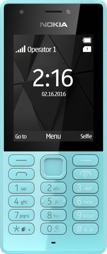 Nokia 216 Dual-SIM