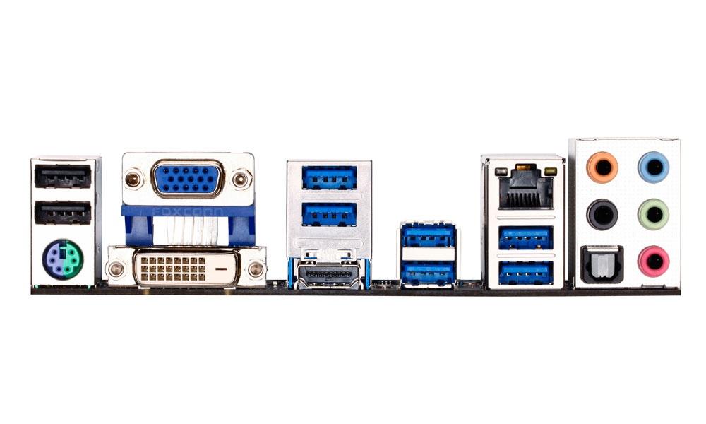 Gigabyte technology ga-z77-d3h rev. 1. 0, lga 1155, intel.