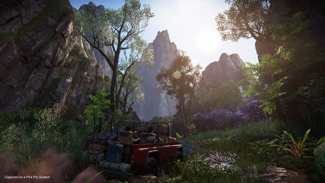 Preview Uncharted: The Lost Legacy