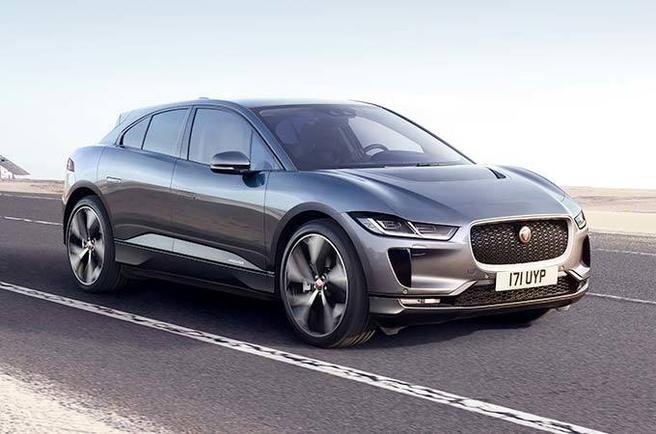 Jaguar Brengt Vrijdag Update Uit Voor Softwareproblemen Bij Deel I