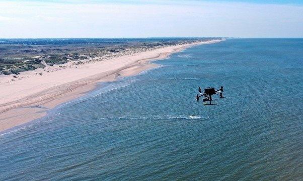 drone zee